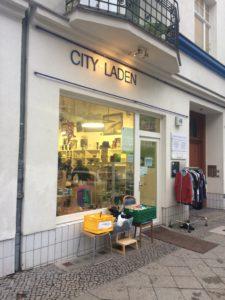 Altkleider spenden aus Haushaltsauflösung in Berlin