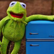 Kühlschrank entsorgen in Berlin