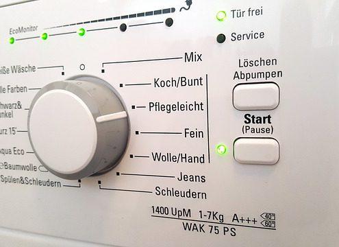 Waschmaschine Entsorgung Berlin
