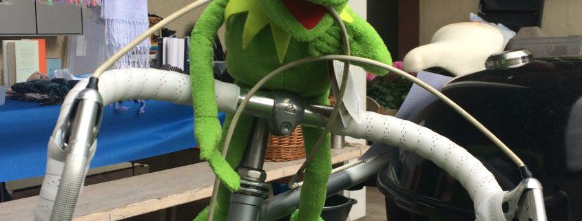 Fahrrad entsorgen in Berlin