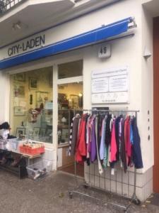 Kleiderspende-berlin-Haushaltsauflösung