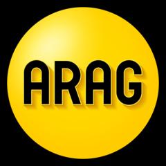 ARAG Logo Haftpflichtversicherung