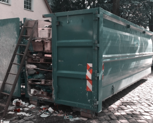 Container mieten